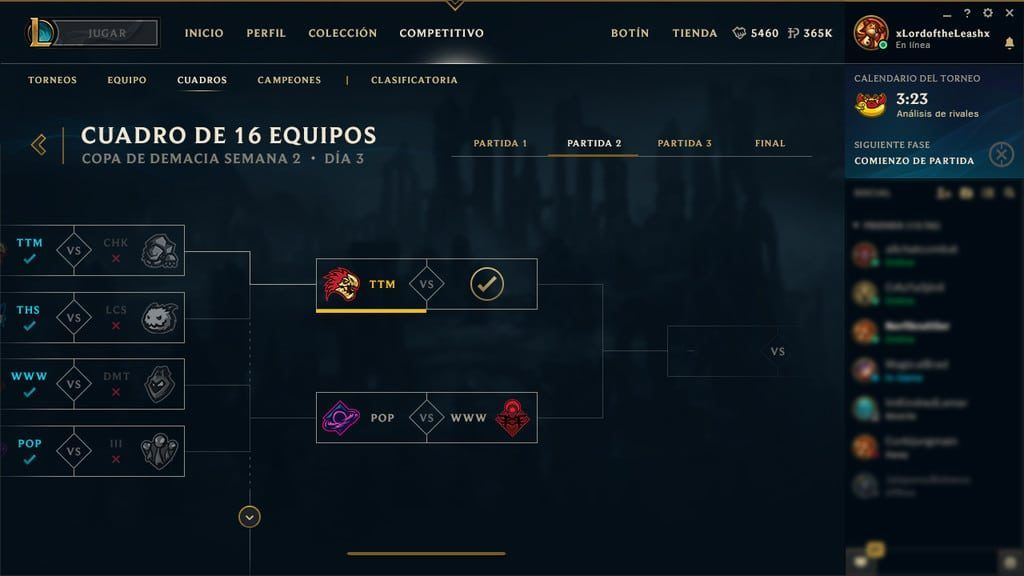 Clash, lo que necesita League Of Legends