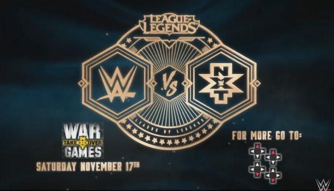 Riot Games se alía con WWE
