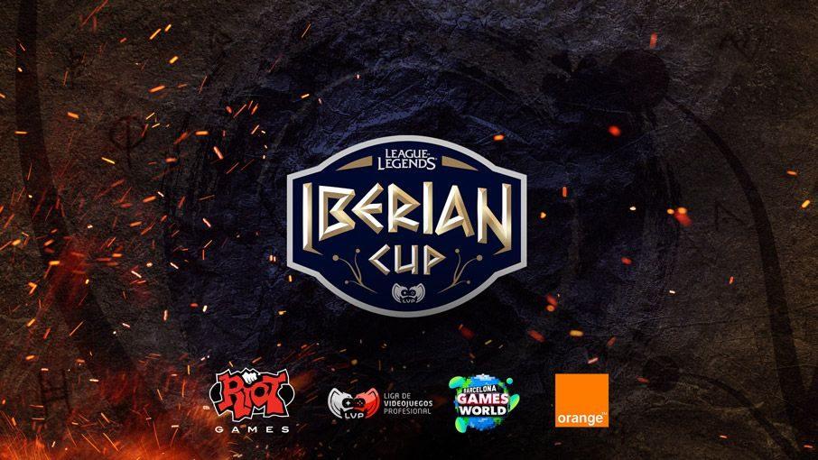 Hoy comienza la Iberian Cup de LVP