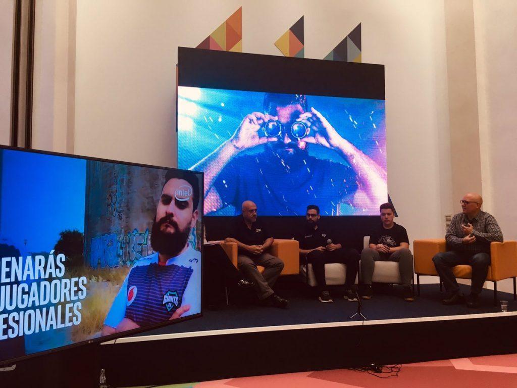Rising e-Stars concluye en Málaga premiando a Penguins