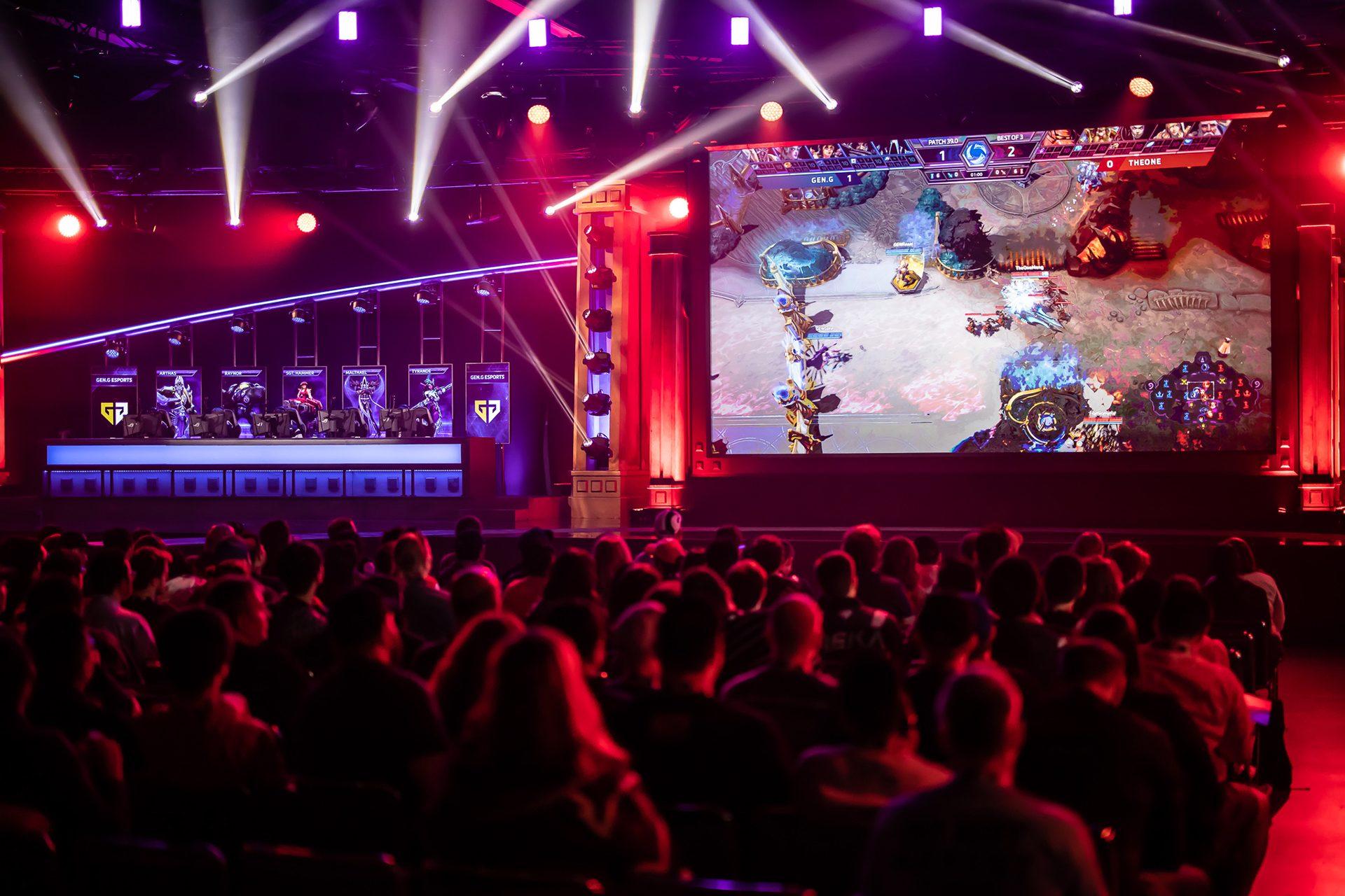 Esports4all - El competitivo de Heroes of the strom: Crónica de una muerte anunciada