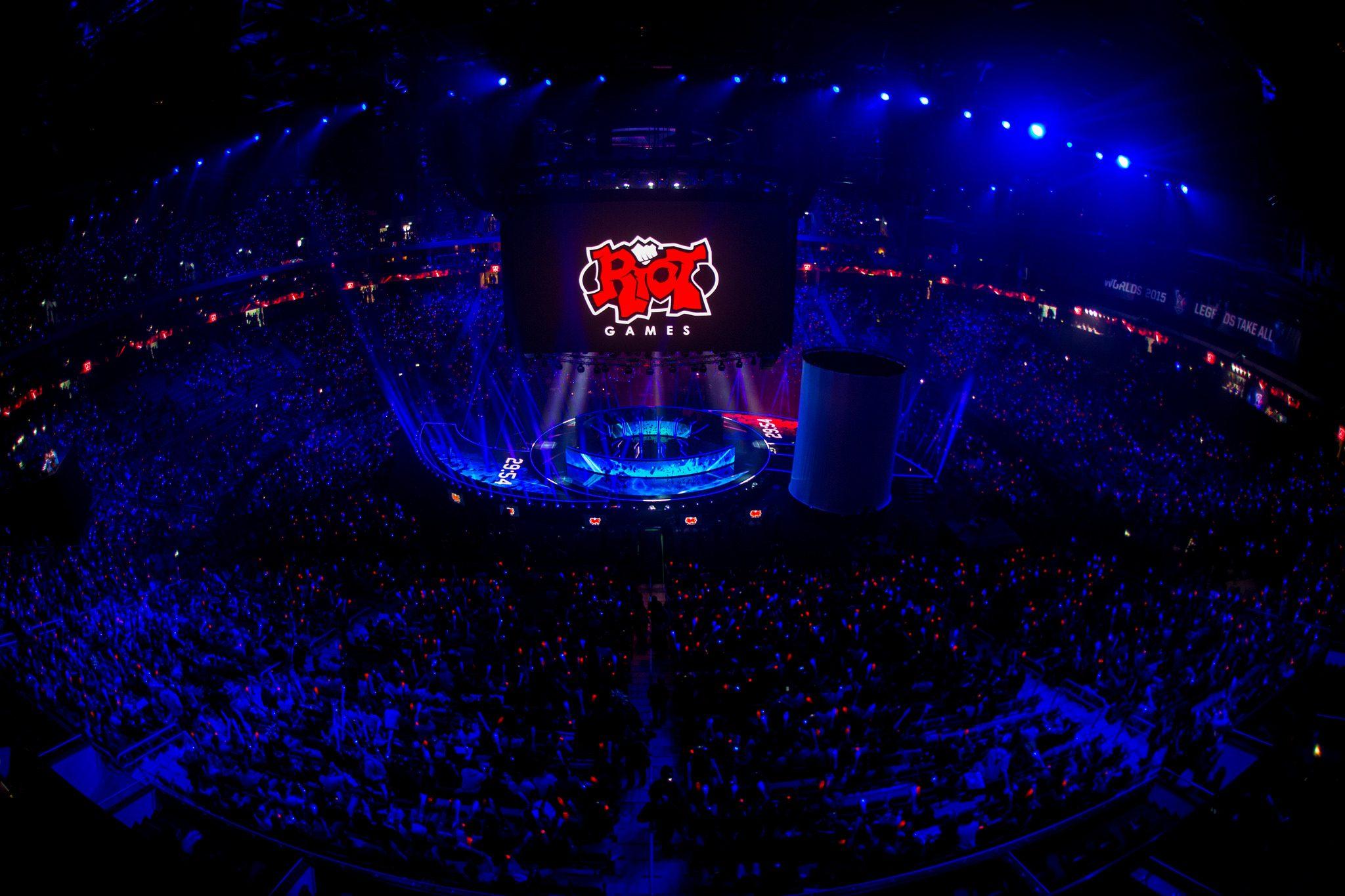 Esports4all - Los equipos que se disputarán el trono de la LEC