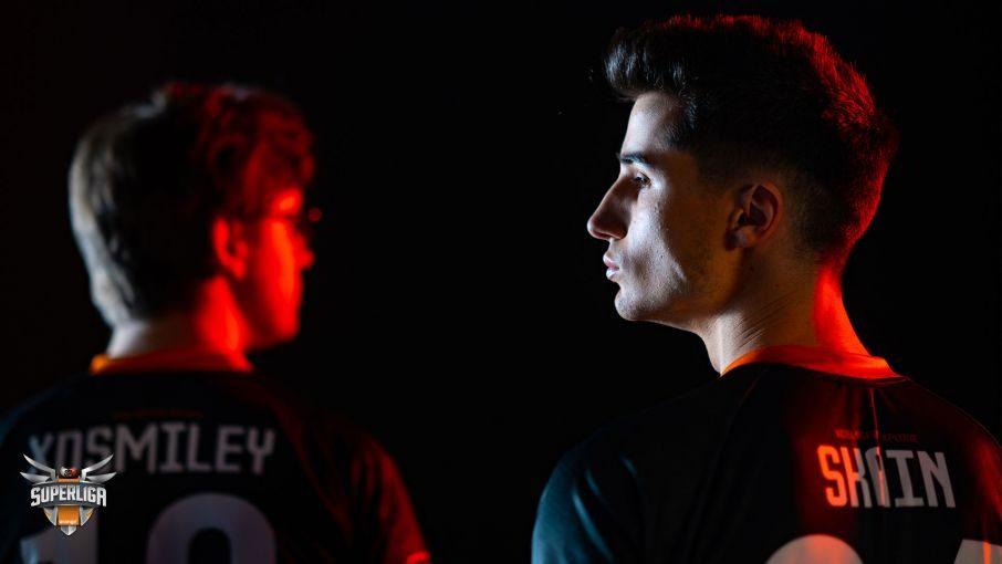 Esports4all - Superliga - Jornada 1: Comienzo con grandes sorpresas